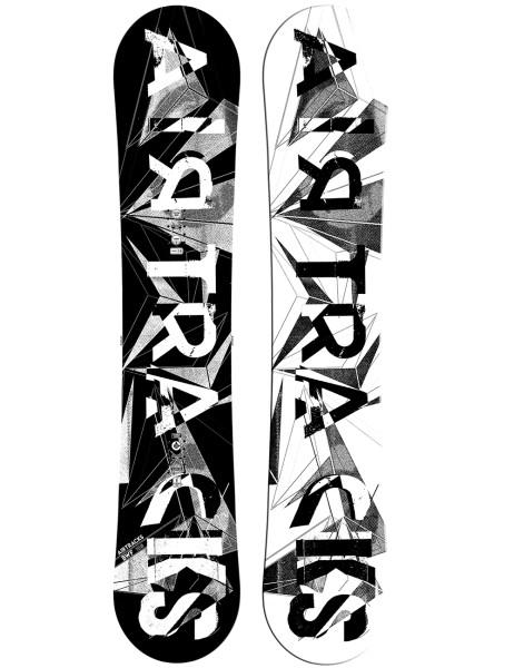 Herren Snowboard Wide BWF 155 159 161 165 171 cm