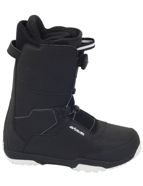 Snowboard Boots Master Atop Speed Lace