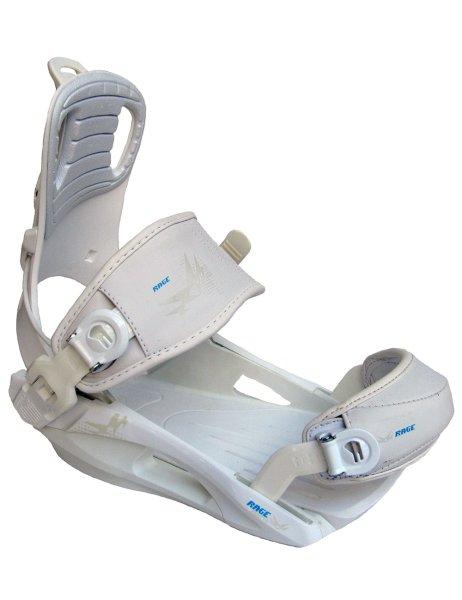 Snowboard Bindung Rage Fastec 360 W