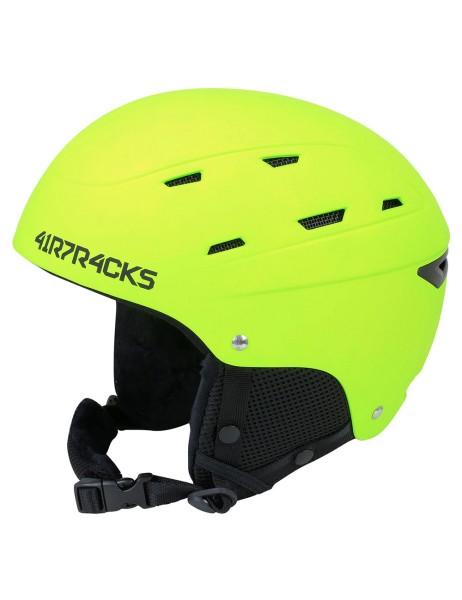 Ski / Snowboard Helm Savage T2X Neon