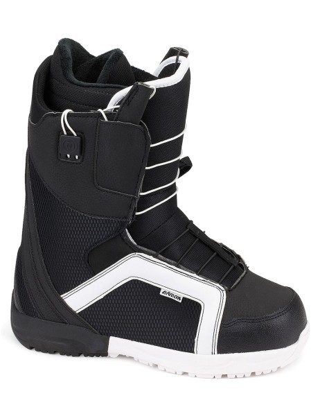 Snowboard Boots Strong Quick Lace