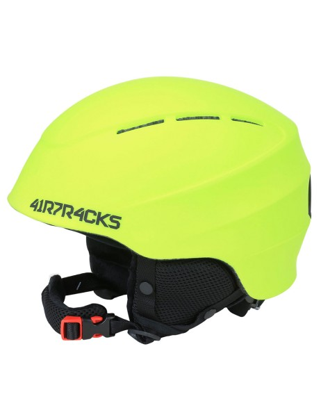 Ski / Snowboard Helm Master T52 Neon