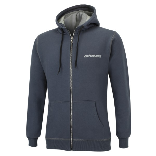 Winter Sweatshirt Crew Team Pro Full Zip