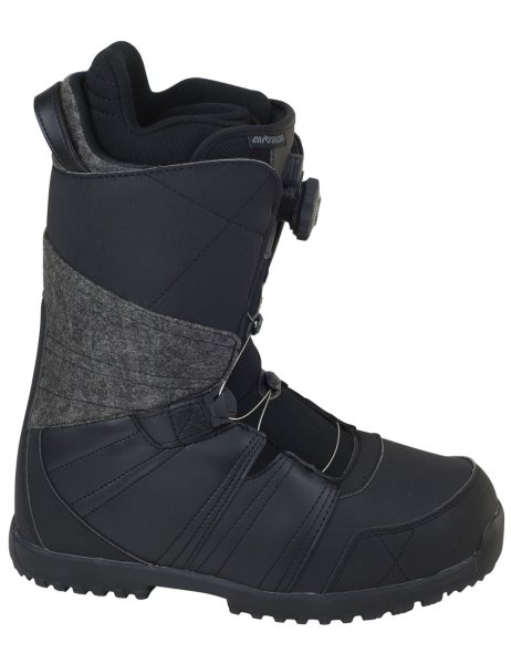 Snowboard Boots Star Atop