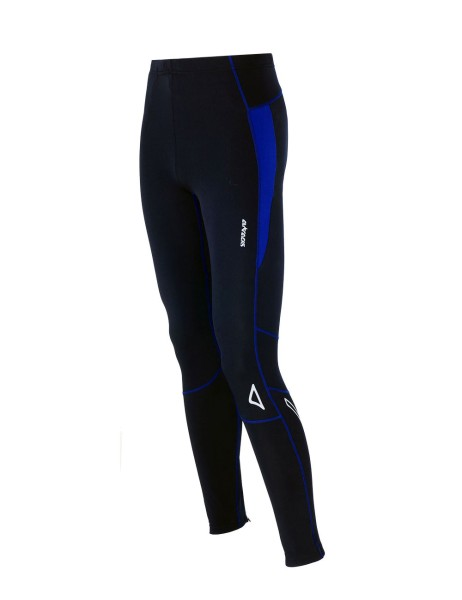 Thermo Lauftight Lang Pro T Blau