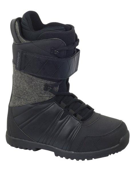 Snowboard Boots Star Schwarz
