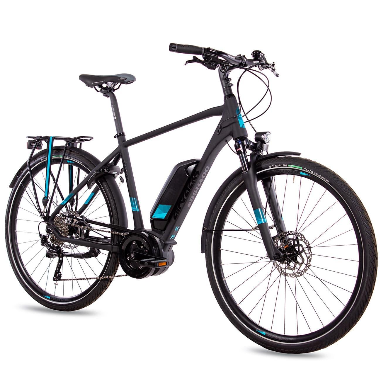 herren fahrrad 28 zoll e bike trekkingrad cityrad herrenfahrrad rahmenh he 60 52 48 cm m l xl. Black Bedroom Furniture Sets. Home Design Ideas