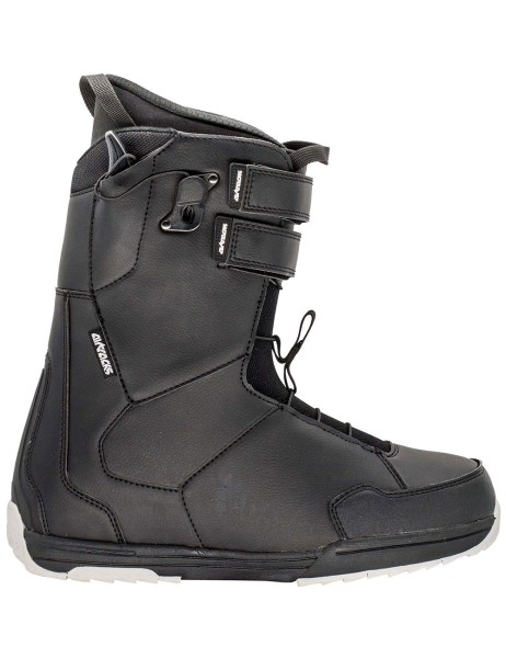Snowboard Boots Master Black Fast Lace 2021