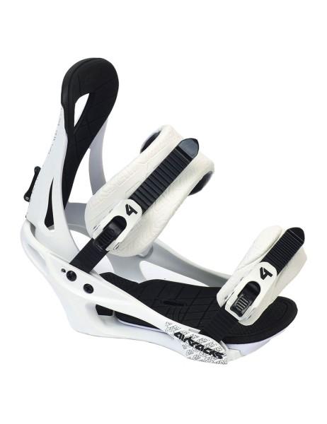 Snowboard Bindung Savage W