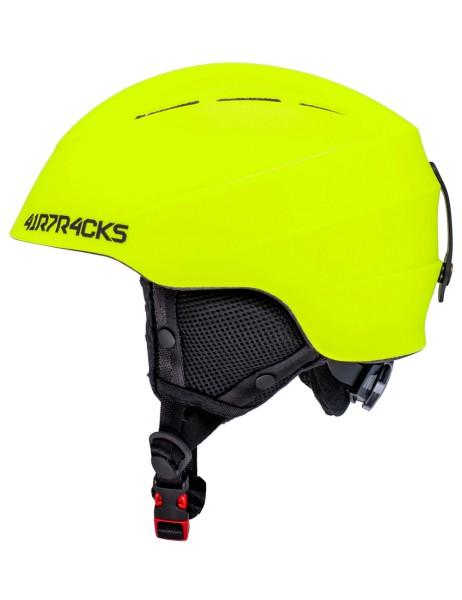 Ski Snowboard Helm Snowboardhelm S M L XL Master T52 Neon