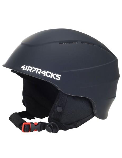 Ski / Snowboard Helm Master T52 Schwarz