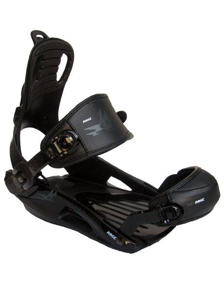 Snowboard Bindung Rage Fastec 360