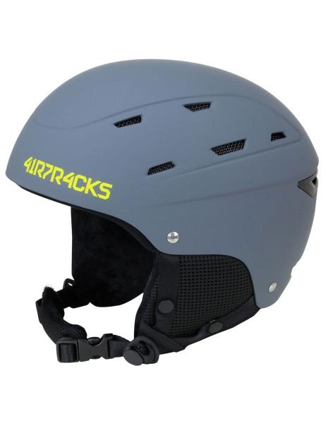Ski / Snowboard Helm Savage T2X Grau