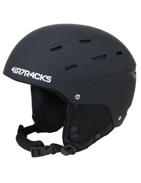 Ski / Snowboard Helm Savage T2X Schwarz