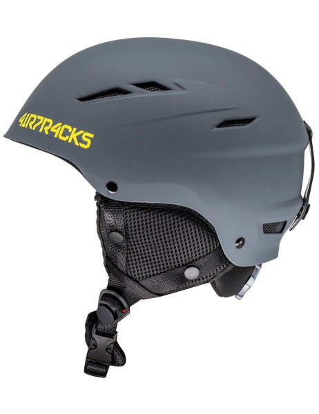 Ski Snowboard Helm Snowboardhelm S M L XL Star T-200 Grey