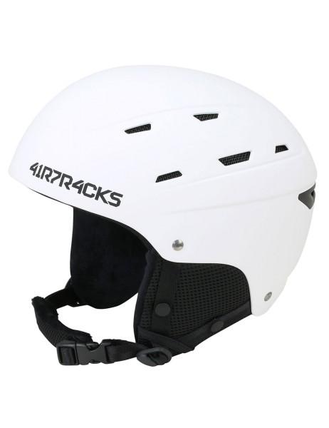 Ski / Snowboard Helm Savage T2X Weiss