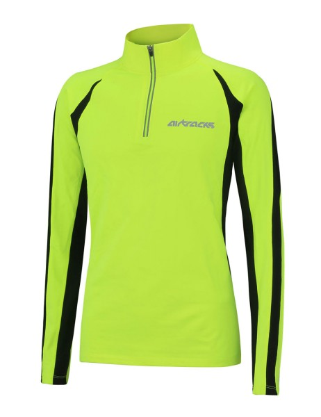 Winter Thermo Funktions Sweatshirt Pro Neon