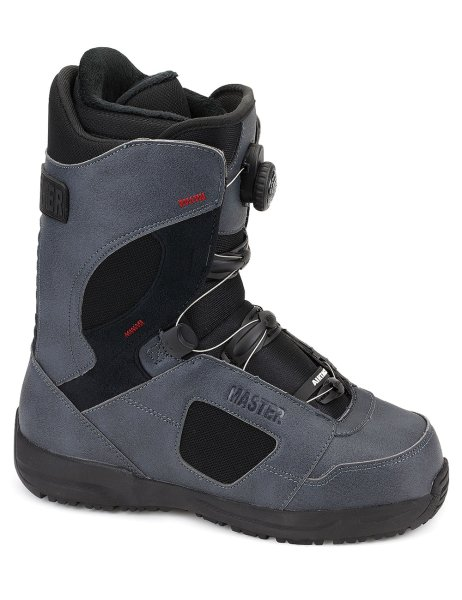 Snowboard Boots Savage Atop Quick Lace