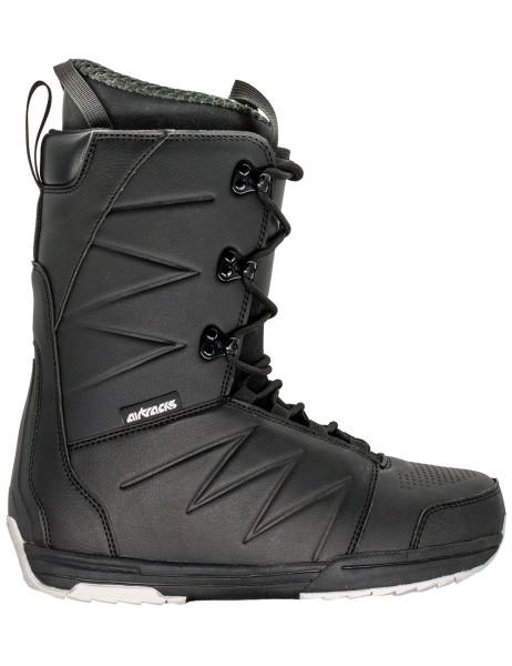 Snowboard Boots Star Black 2021
