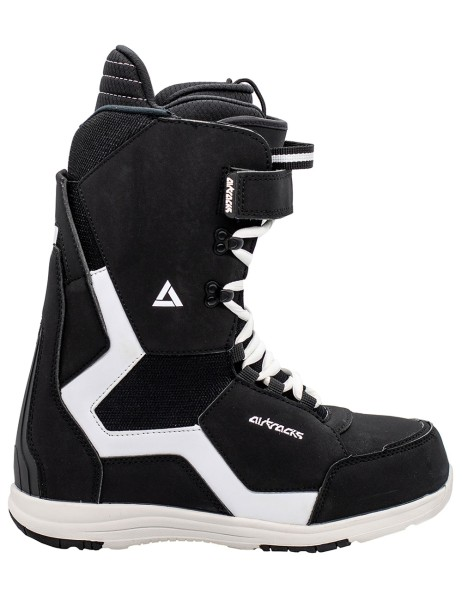 Snowboard Boots Strong Black