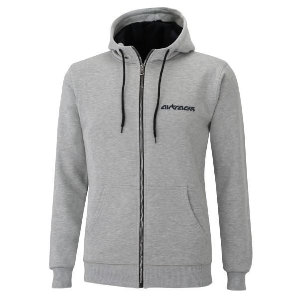 Winter Sweatshirt Crew Team Pro Full Zip